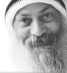 Smiling Osho. He knew how to laugh.