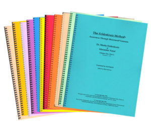 Alexander Yanai book covers